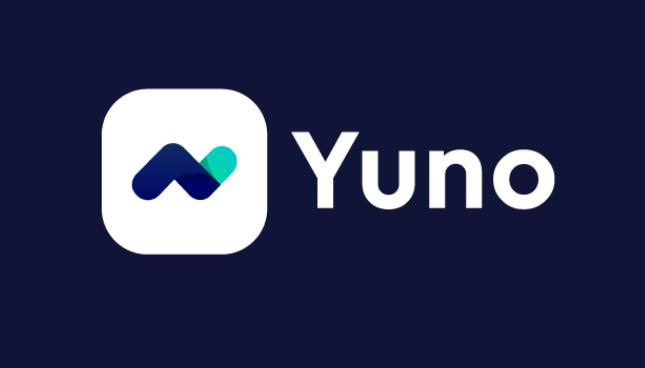 Logo Yuno