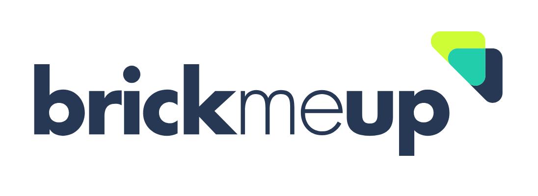 Logo BrickmeUP