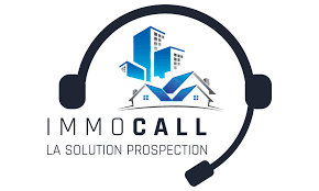 Logo Immocall