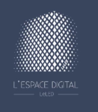 Logo LeLed