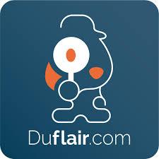 Logo Duflair