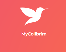 Logo MyColibrim