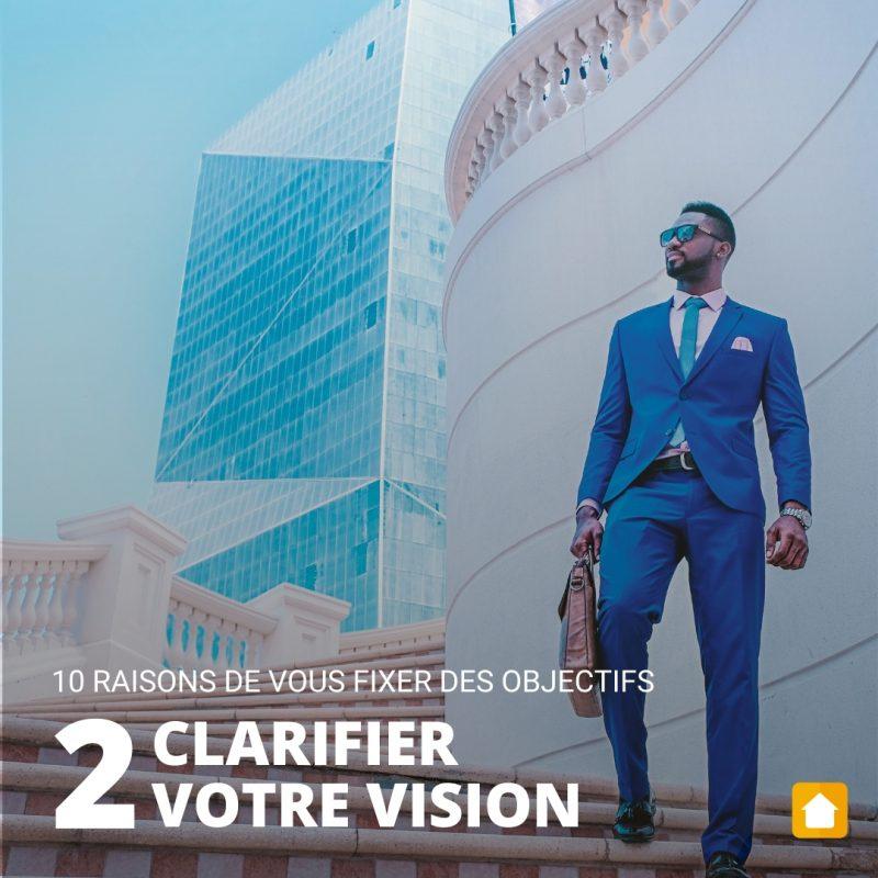 10 Raisons Fixer Objectifs Immobiliers Clarifier Vision
