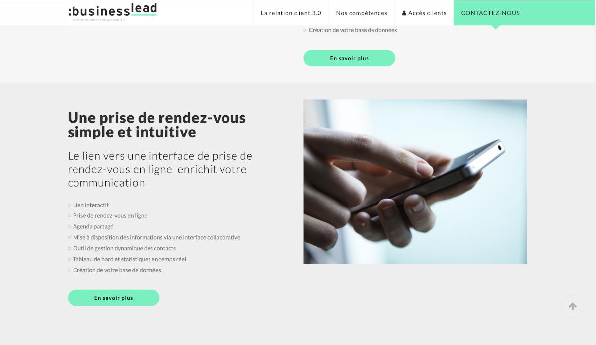 Business Lead Prise De Rendez Vous Annuaire Immobilier
