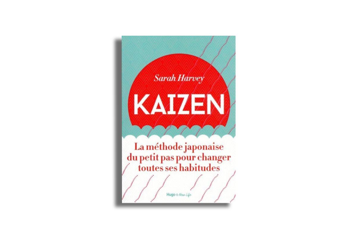 Kaizen Livre Immobilier