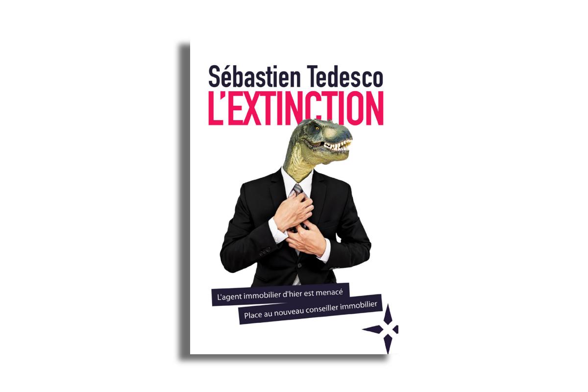 Lextinction Sebastien Tedesco Livre Immobilier