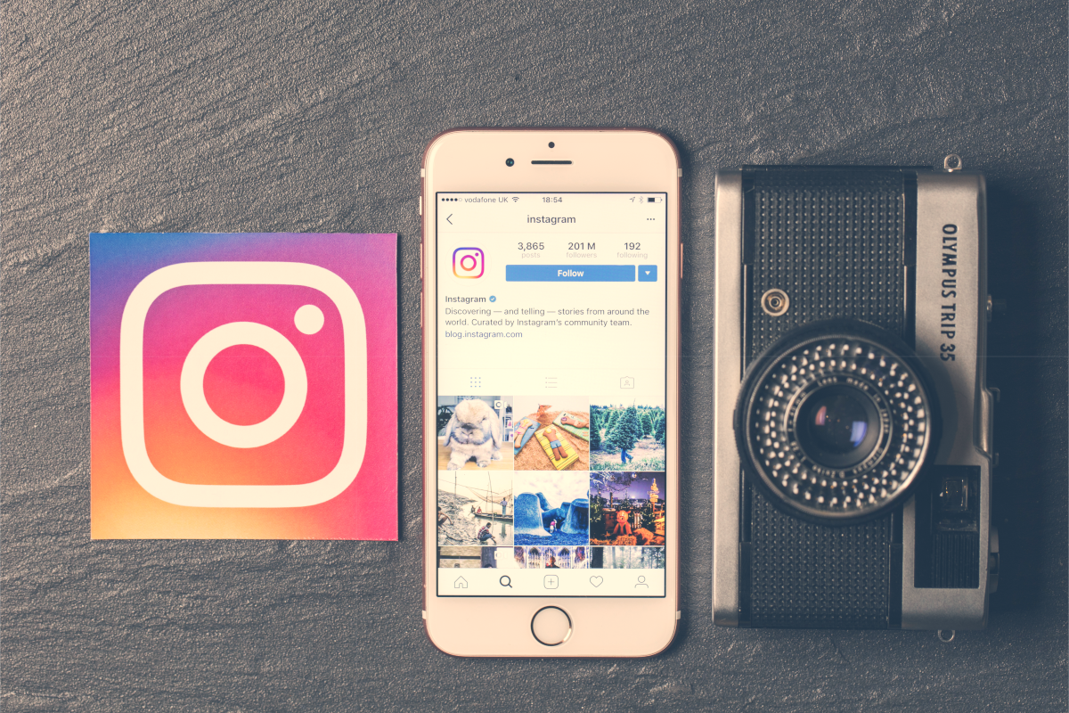 Instagram Immobilier Images