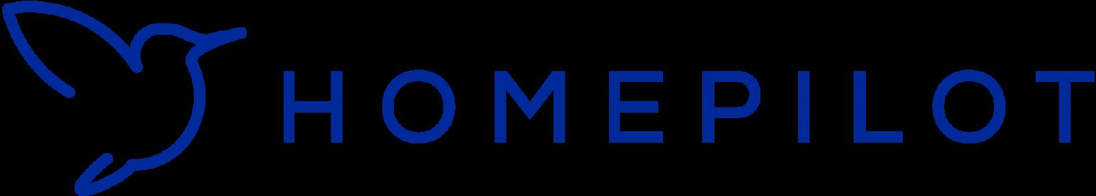 Logo Homepilot