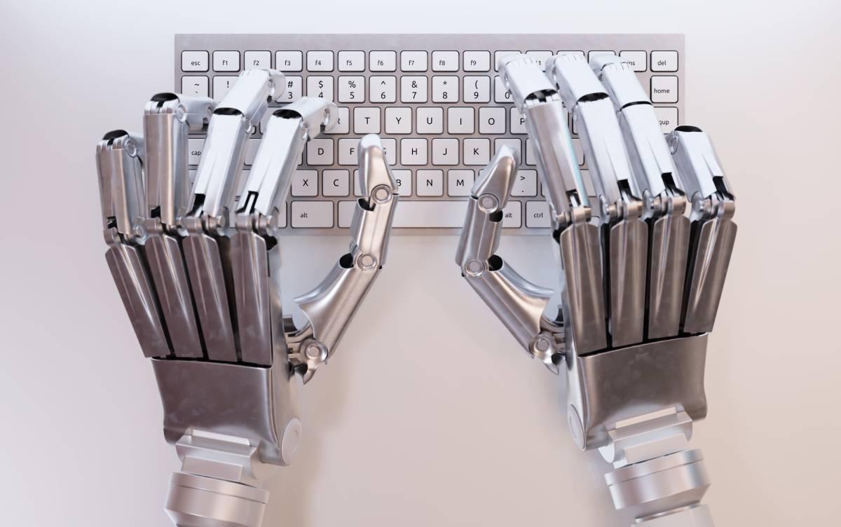 Intelligence Artificielle Immobilier Redaction Automatique Contenus