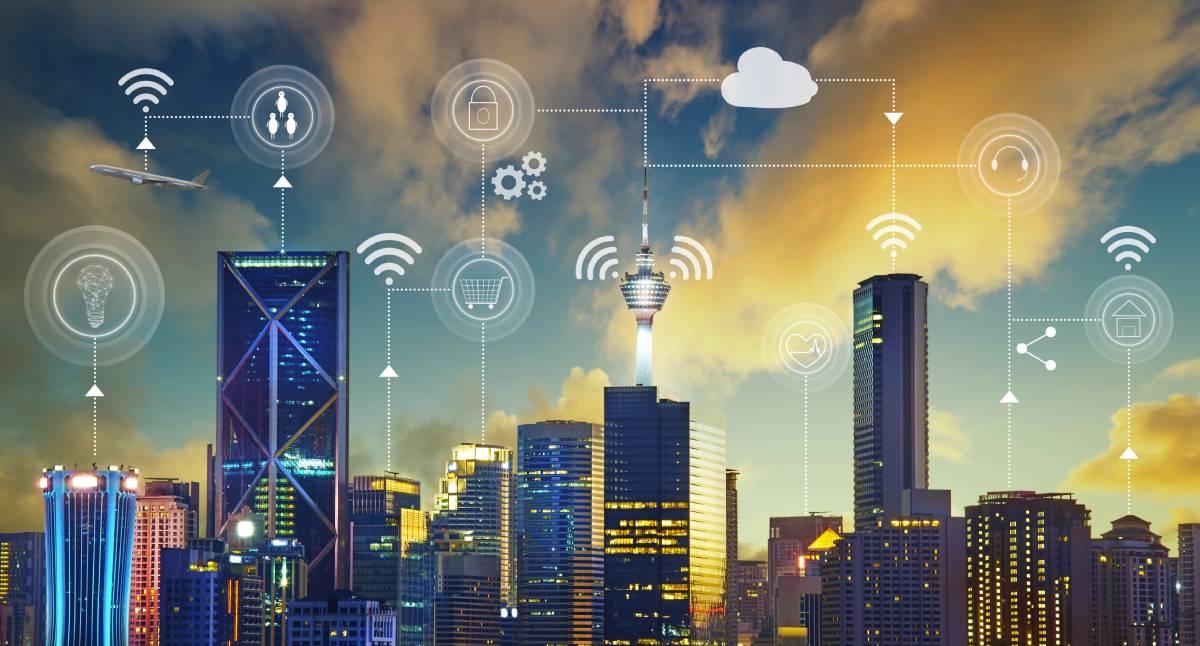 Intelligence Artificielle Immobilier Smartbuilding
