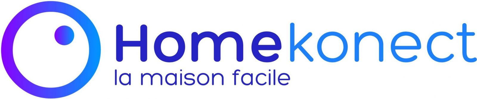 Logo Homekonect