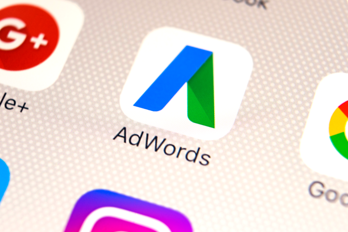 Google Ads Gafa Immobilier Publicité Google