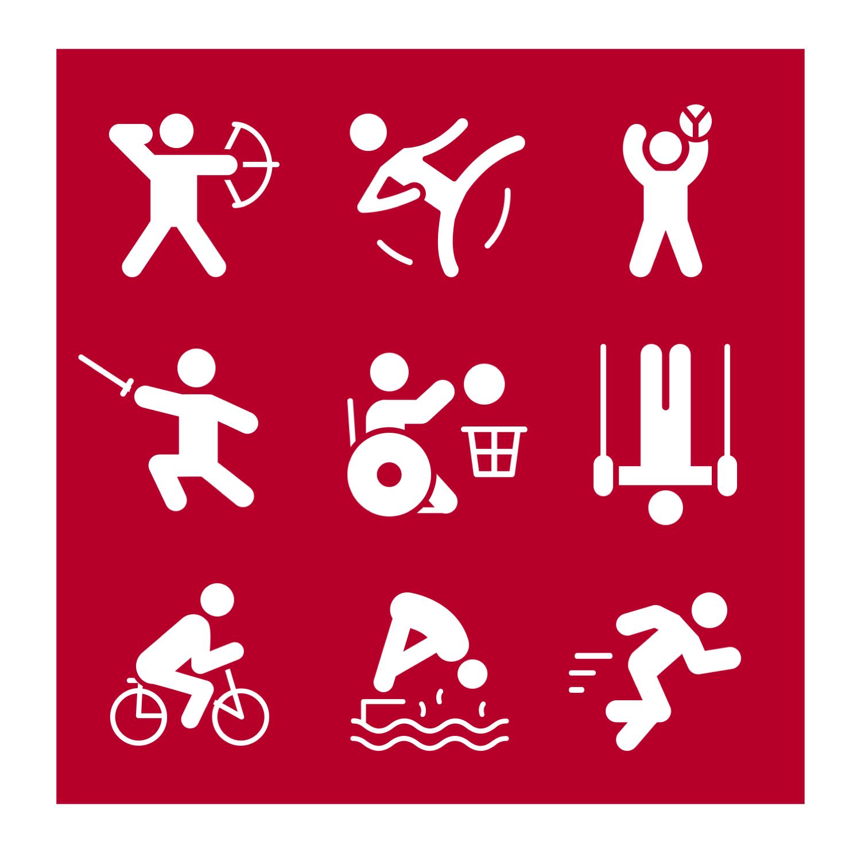 Communication Immobilière Jeux Paralympiques Tokyo 2021 Comaugmentée