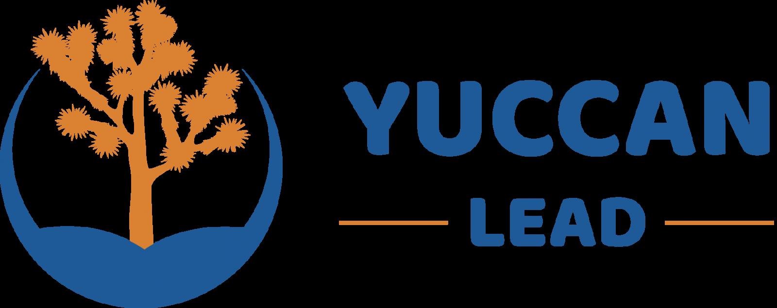 Logo Yuccan Lead